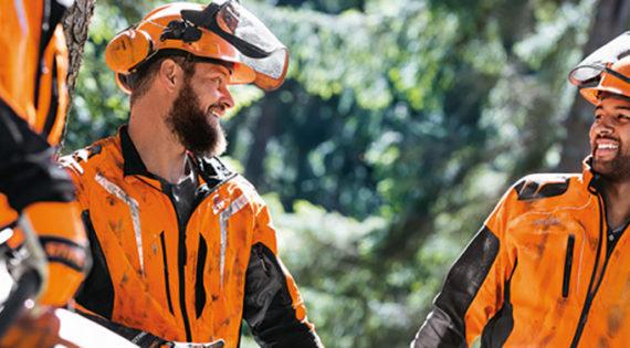 Защо е важно да използваме лични предпазни средства и специална защитна екипировка по време на работа?